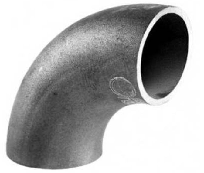 Отвод ОКШ 90° 720(8К56)-1,6-0,75-1,5DN-ХЛ